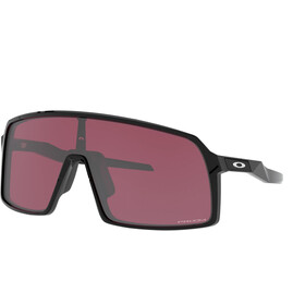 Oakley Sutro Occhiali da sole Uomo, polished black/prizm snow black iridium